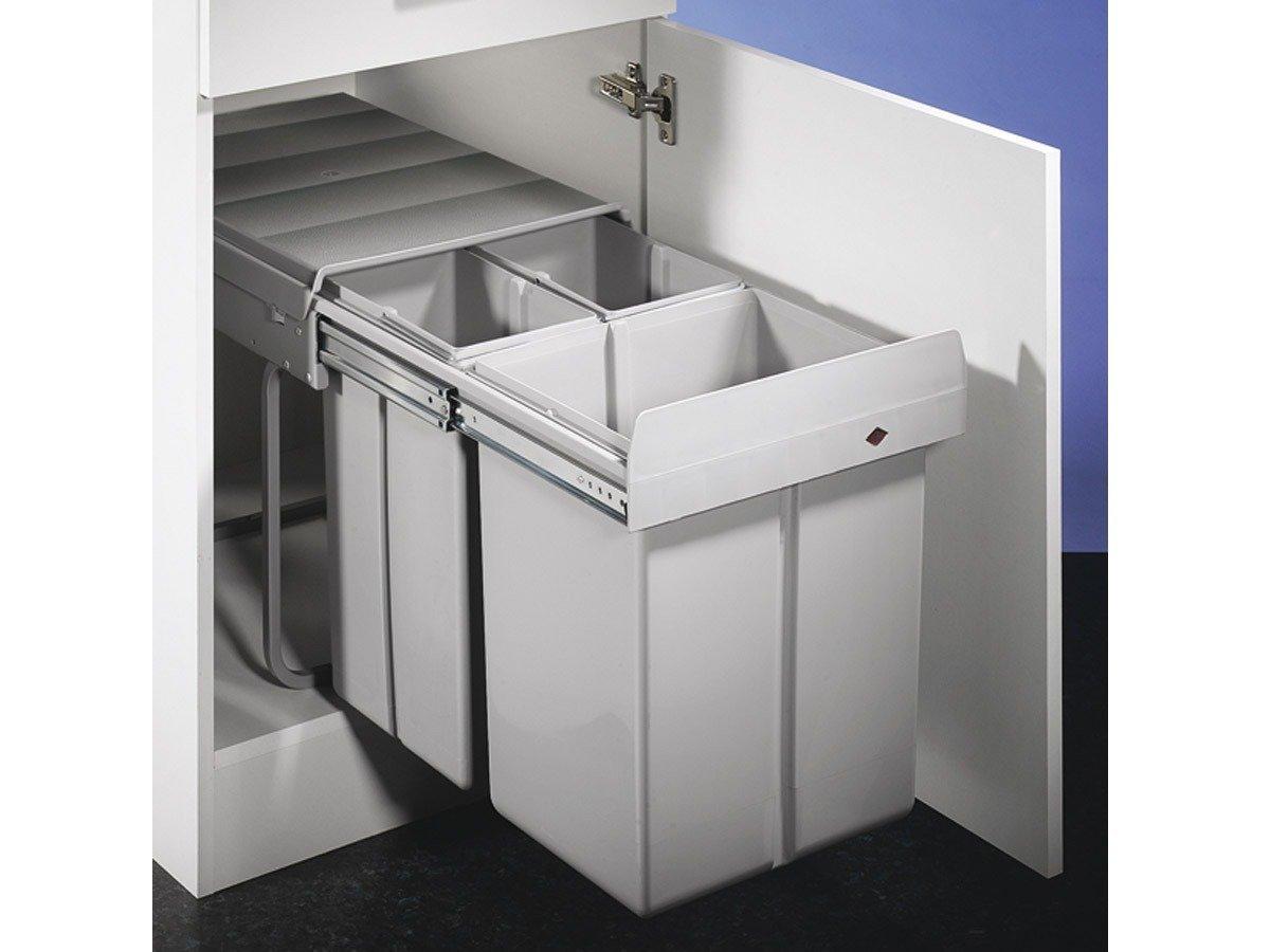 wesco abfallsammler trenta 5. Black Bedroom Furniture Sets. Home Design Ideas